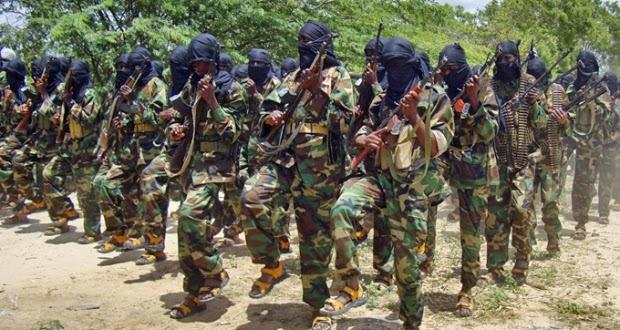 Amerika membunuh kepala intelijen al-Shabaab Somalia