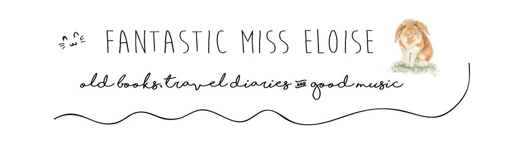 fantastic miss eloise