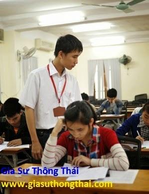 Gia Sư Thông Thái dạy kèm tại phường An Bình, Bửu Long, Bình Đa, Tân Vạn, Tân Phong - Biên Hòa - Đồng Nai.