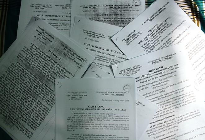 Gia Lai: Vụ án lừa đảo, chiếm đoạt 15 tỉ đồng - Ban Chỉ đạo phòng, chống tham nhũng Trung ương vào cuộc