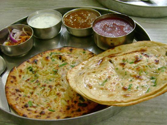 Travel amritsar for Amritsari cuisine