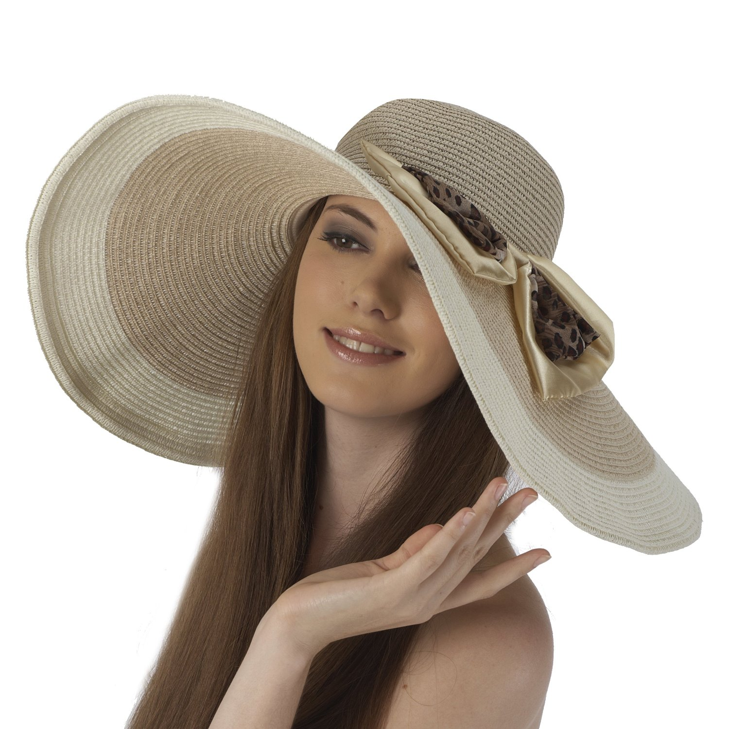 Spring/Summer Hats. New! Our Reversible, Packable, SunGuard % cotton hat! 2 beautiful hats for the price of one! All of our warm weather hats give full coverage and most are offered in 2 sizes.