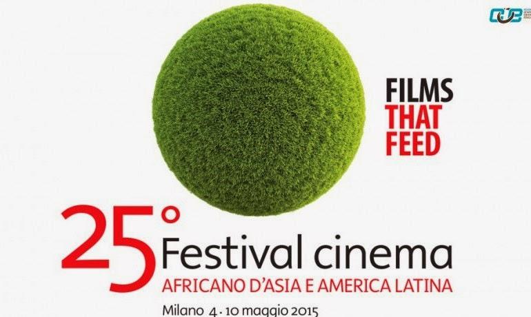Dal 4 al 10 maggio: Festival del Cinema Africano, d'Asia e America Latina a Milano