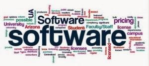 Pengertian software, jenis-jenis software, dan pembagian software
