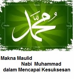 Maulid Nabi Muhammad