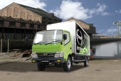 Ready Stock Hino New Dutro 110 SDL