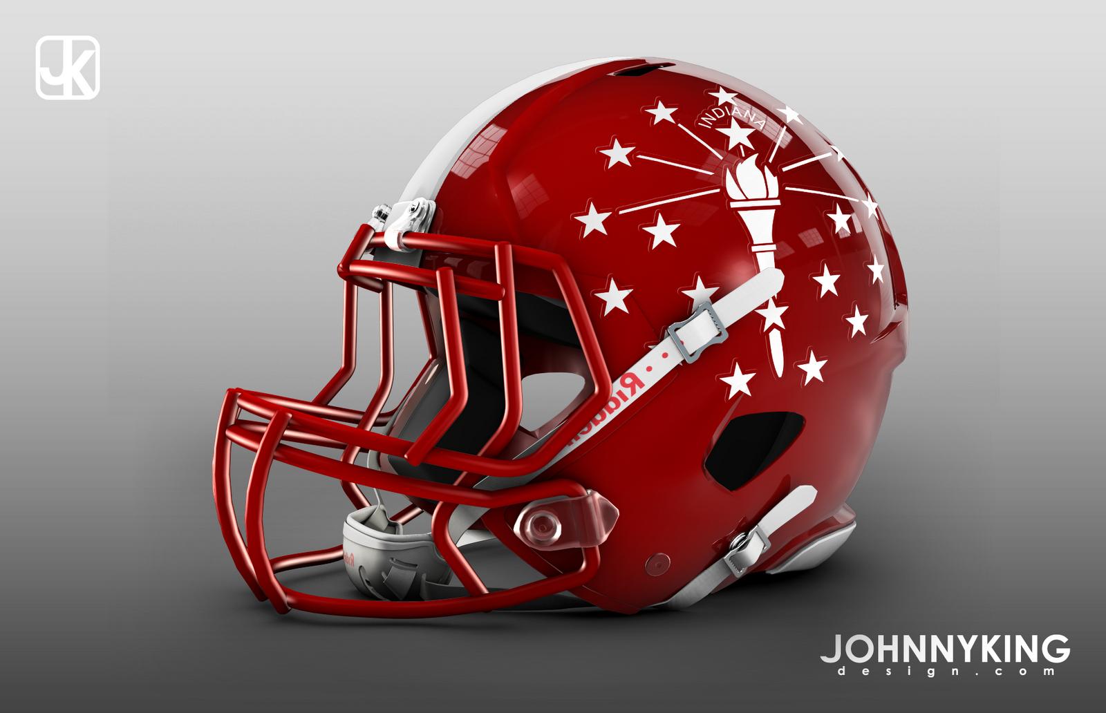 Football Helmet Decals Online  ProTuff Decals