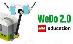 Инструкции по сборке моделей WeDo 2.0