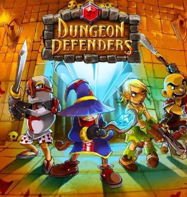 Dungeon defenders 2 release date