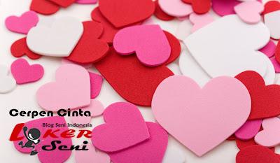 Cerpen Cinta Romantis Singkat