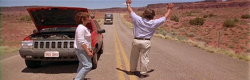 When Jeff S Car Breaks Down