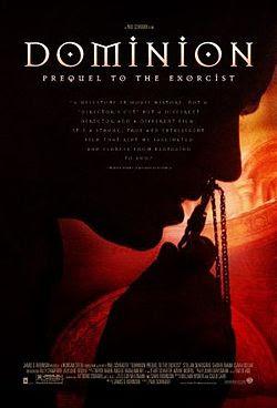 Domínio - Prequela De O Exorcista Dual Audio 2005