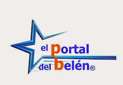 El Portal del Belén. Logo