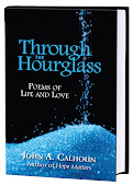 Through the Hourgalass: Poems of Love and Life