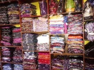Jual Grosir Baju Murah Surabaya
