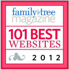 101 Best Websites 2012
