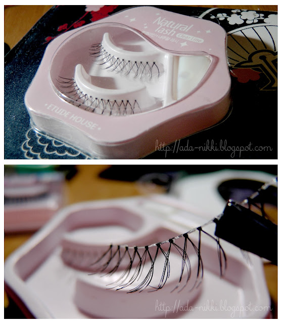 Etude House Clear Line Natural Lash in 06