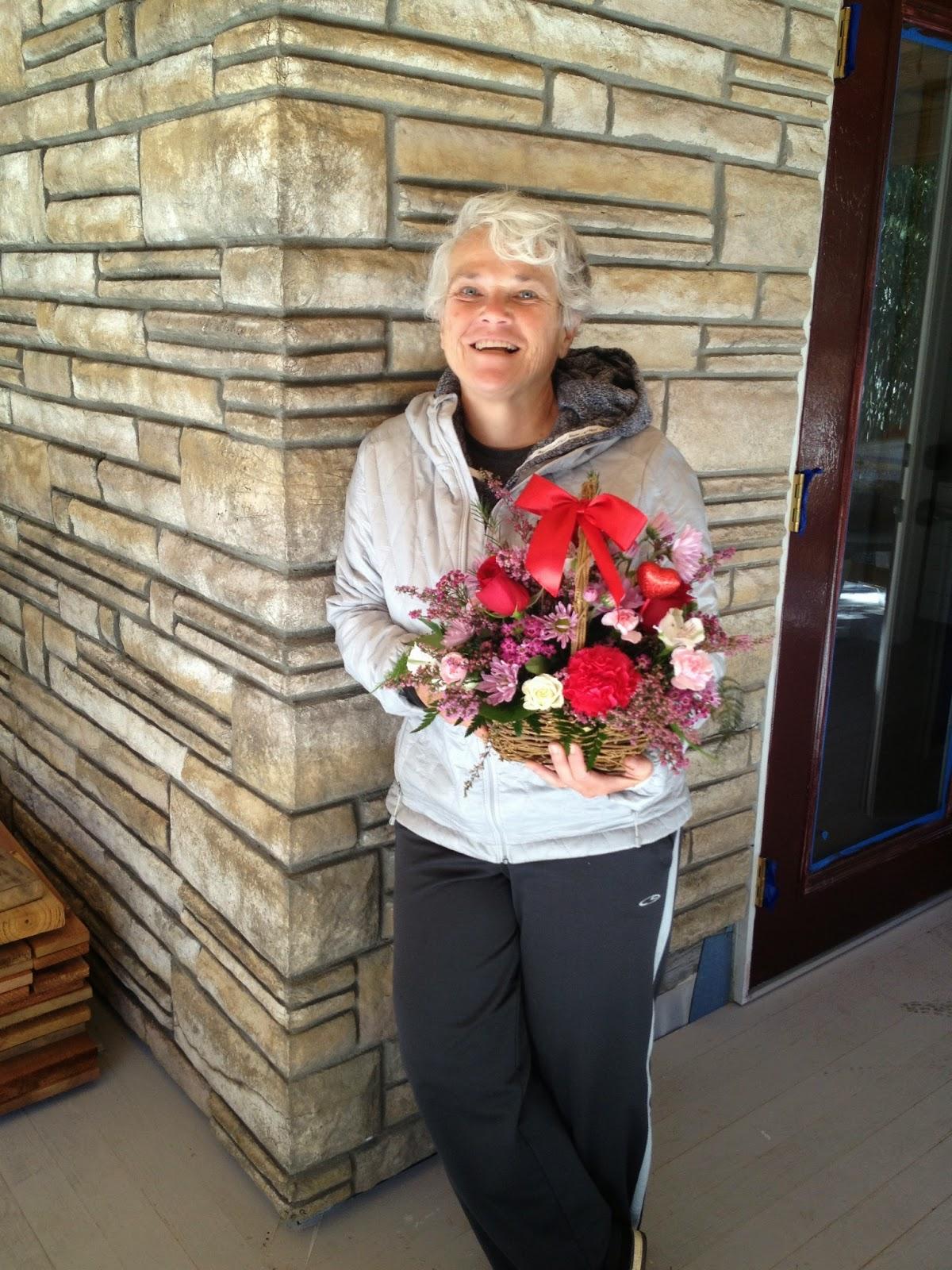Nanette Gregory Flowers