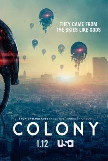Colony –Todas As Temporadas