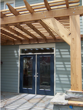 Free Deck Design Software How to Build a Patio Cover with Simple