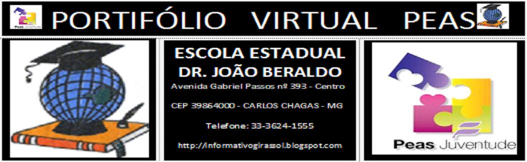 PEAS - JOÃO BERALDO