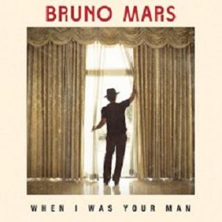 Bruno Mars - When I Was Your Man Lyrics