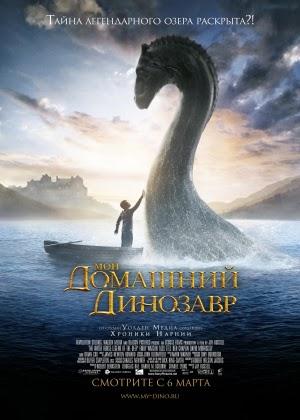 Huyền Thoại Ngựa Biển - The Water Horse : Legend of the Deep (2007) Vietsub