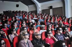 Reabertura do Cinema da Fundação - 15 anos