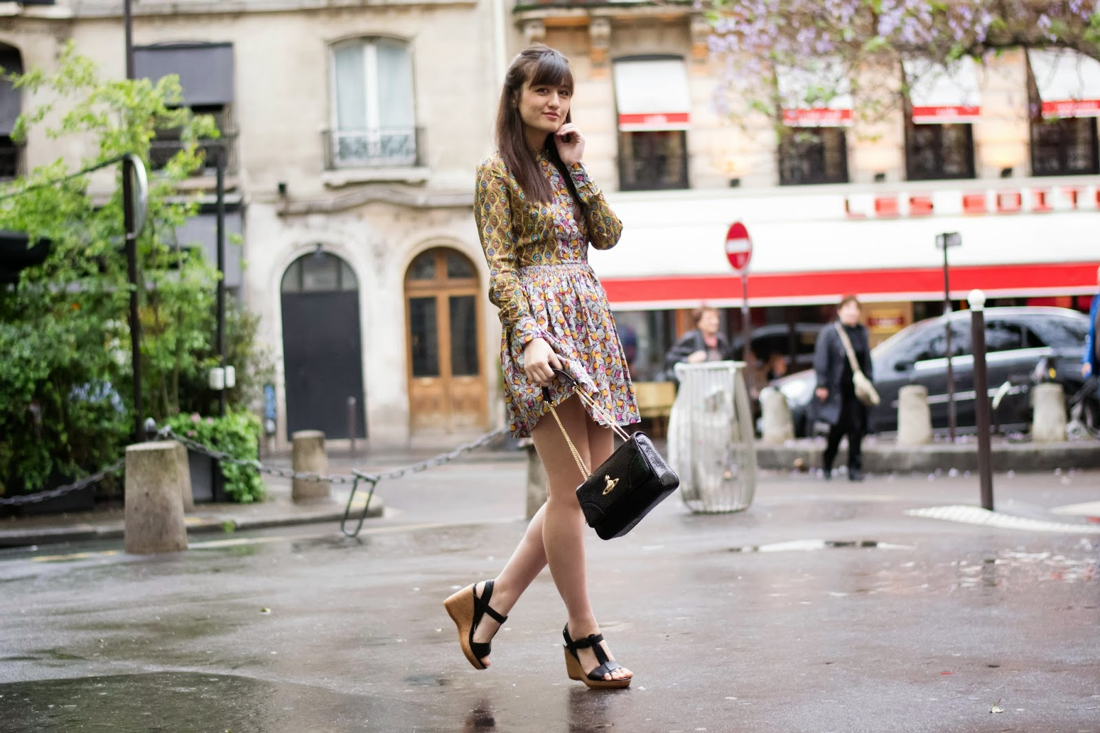 Parisian fashion