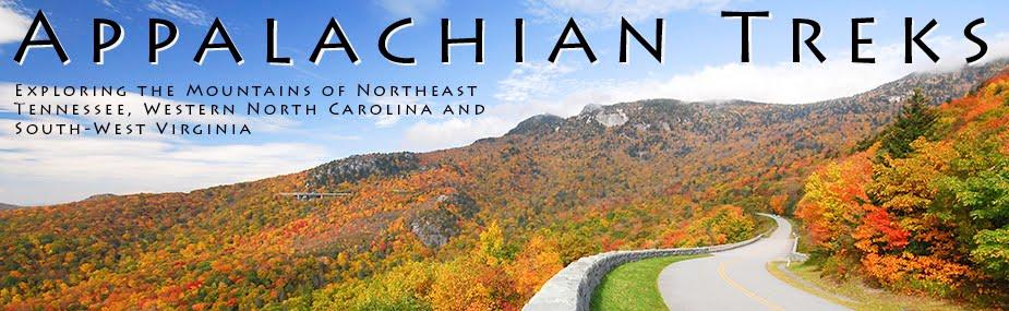 Appalachian Treks