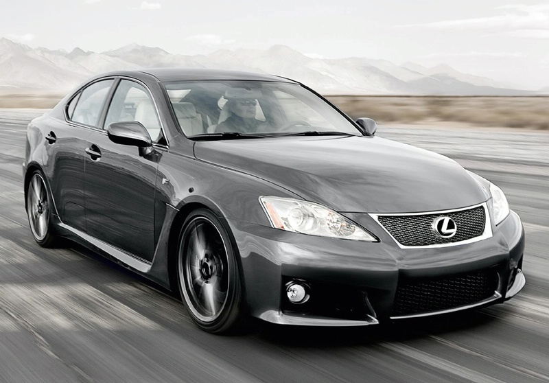 Lexus ISF 2011 Cars Review and Wallpapers