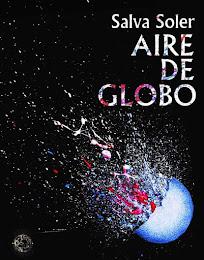 """CONSIGUE EL POEMARIO """"AIRE DE GLOBO"""""""