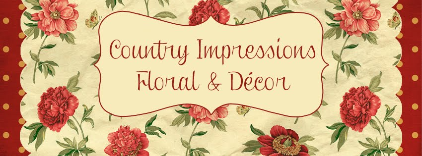 Country Impressions Floral & Decor