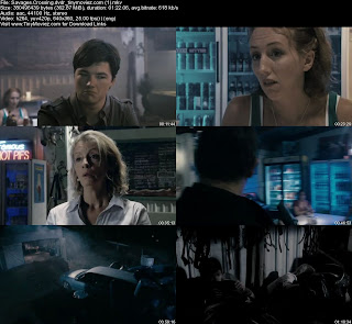 Savages Crossing (2011) DVDRip 350MB