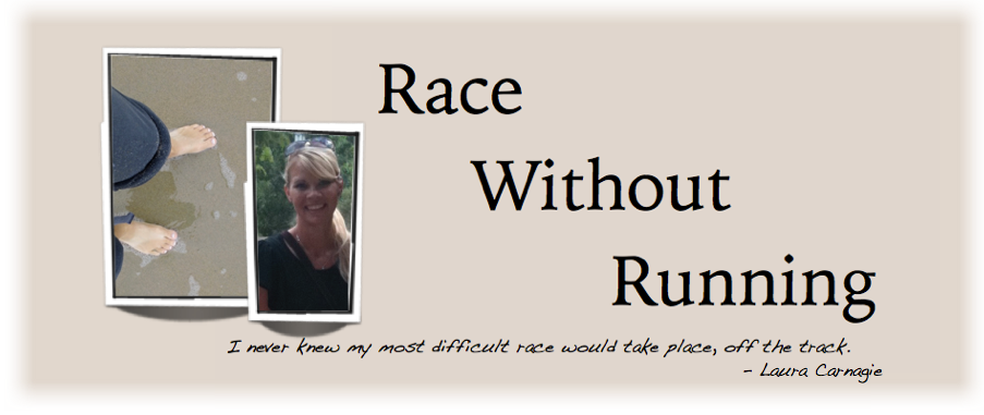 Race Without Running