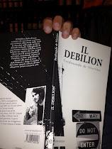 Il mio romanzo .