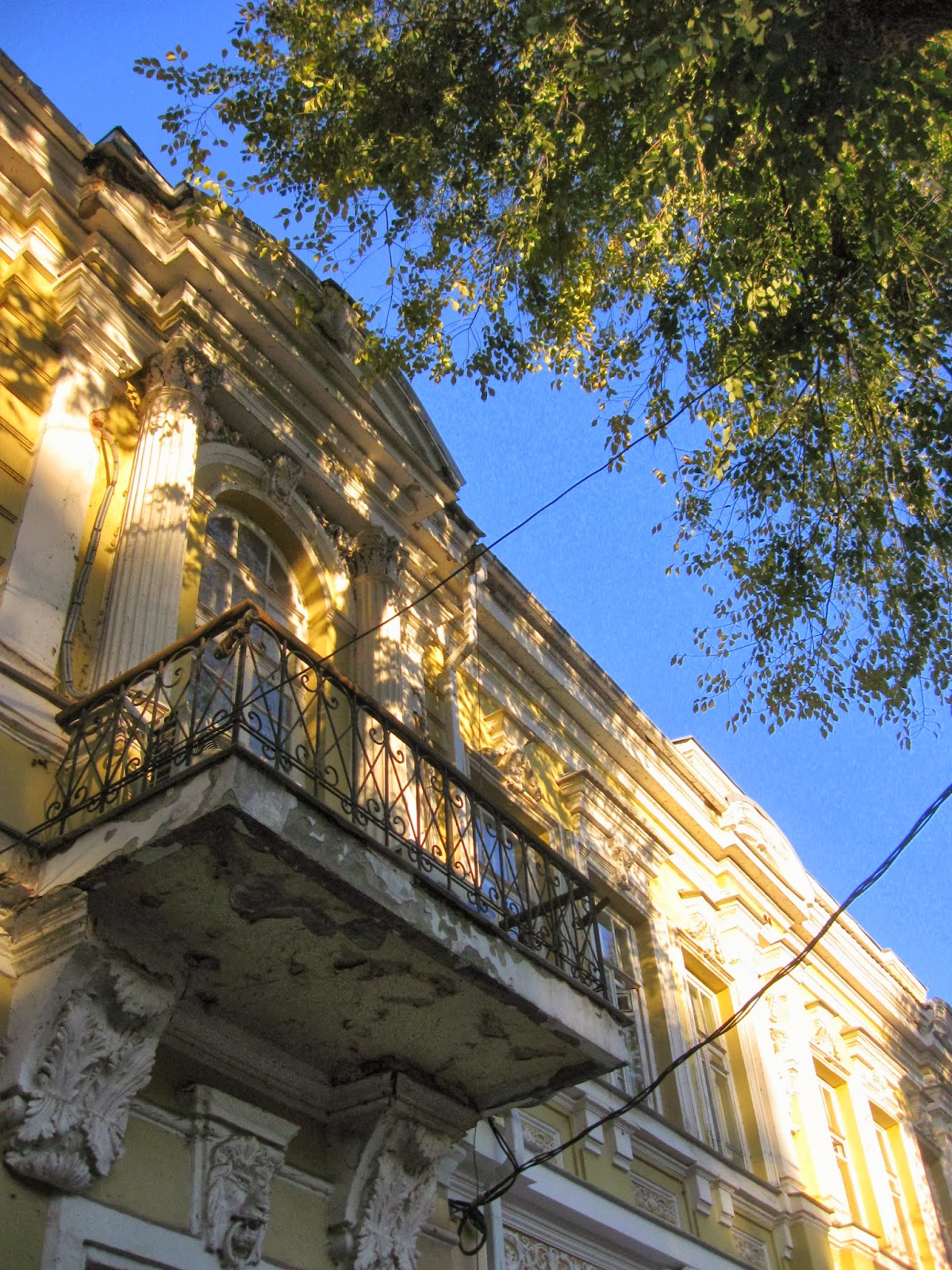 Таганрог, улица Ленина, Петровская