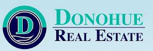 LICENSED SINCE 2000, MARILYN JACOBS IS WITH DONOHUE REAL ESTATE