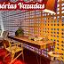 Divisórias Vazadas – ilumine e amplie sua casa!