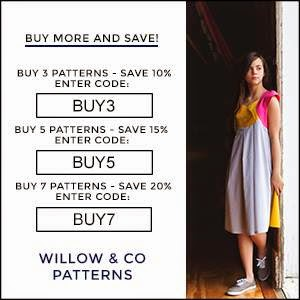 Willow & Co Patterns