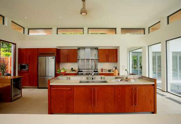 Best Kitchen Design Trends 2016 Modern House Pictures