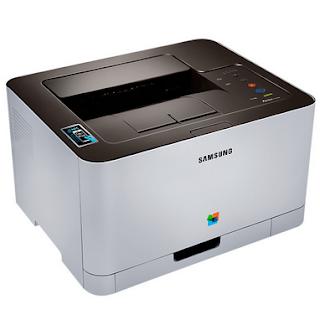 Samsung Printer Xpress C410W  Driver Download (Mac, Windows, Linux)