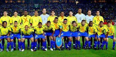 Blog do Prof. Osmar Fernandes  Seleção Brasileira de Futebol b42b244c4693d