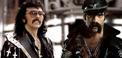 Un andaluz sustituye a Ozzy Osbourne al frente de Black Sabbath