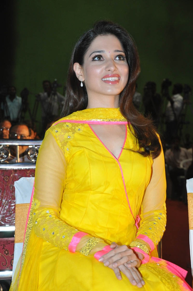 Tamanna Mr.Pellikoduku Audio Launch Stills