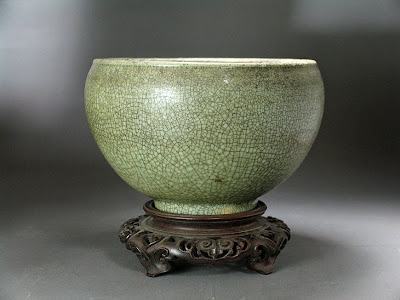 Song celadon Massachusetts collection