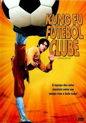 Kung Fu Futebol Clube Dublado 2001