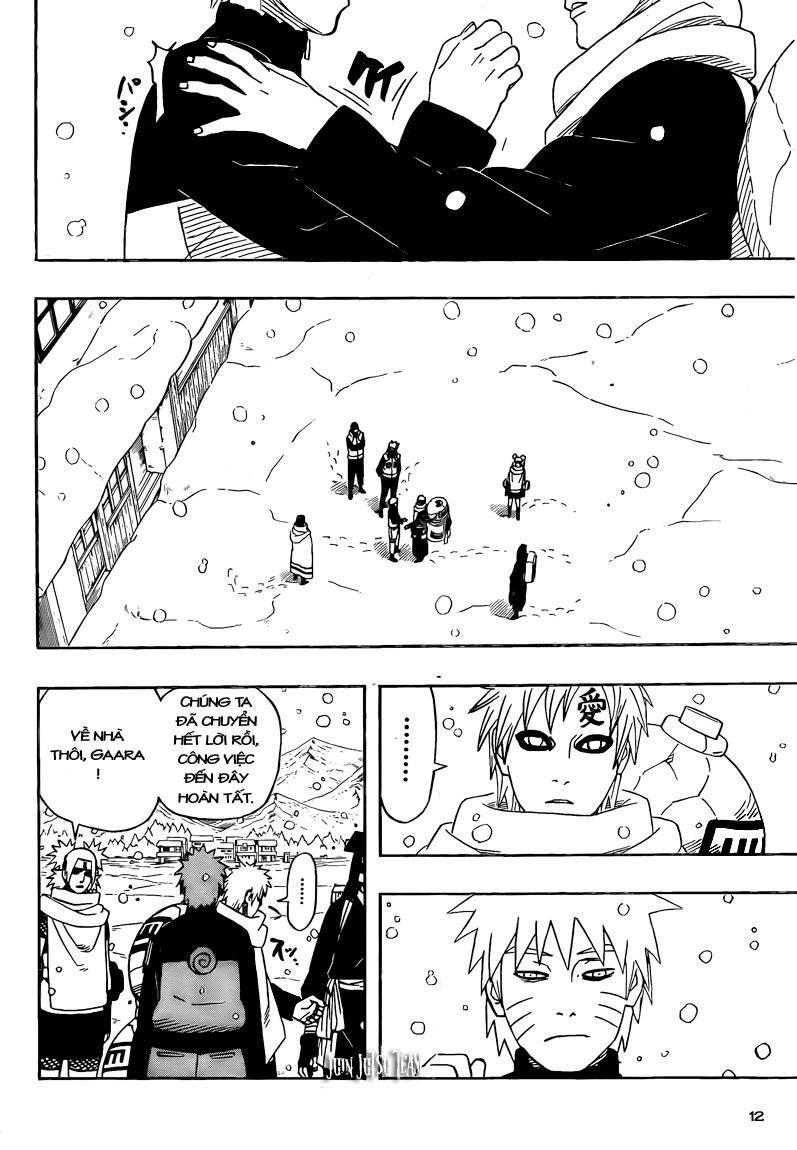 Naruto chap 475 Trang 12 - Mangak.info