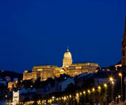 World Heritage Budapest
