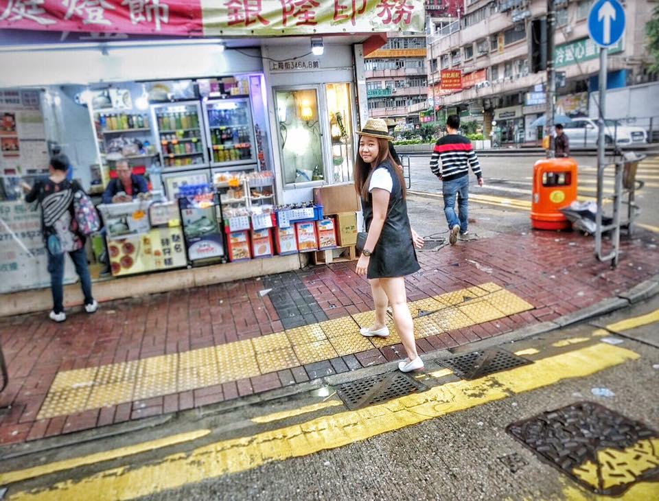 HongKong | Spring . ℓovε ♪♩♫♬